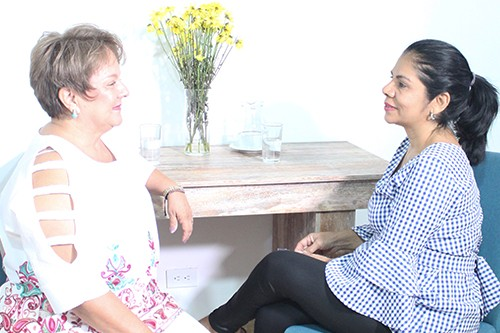 La Sesión Inicial se aplica en la Terapia de Pareja y el programa Aprender a Vivir.